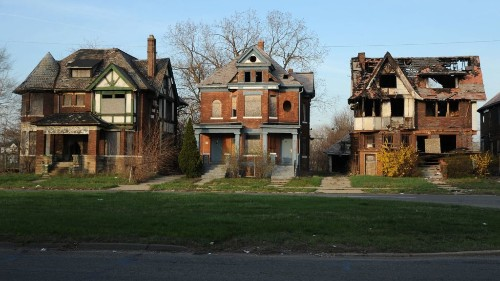 Rising From the Ashes: Why Detroit is the Only UNESCO City of Design in North America