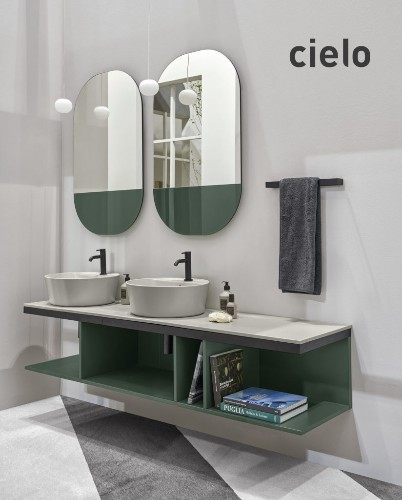 SoHo Chic: Ceramic Maker Cielo Opens New York Showroom