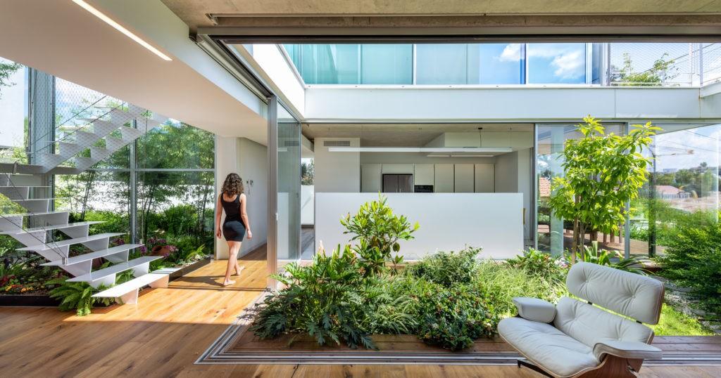 "Interior Designers: Submit Your Portfolio for the Title of ""World's Best Interior Design Firm"" - Architizer Journal"