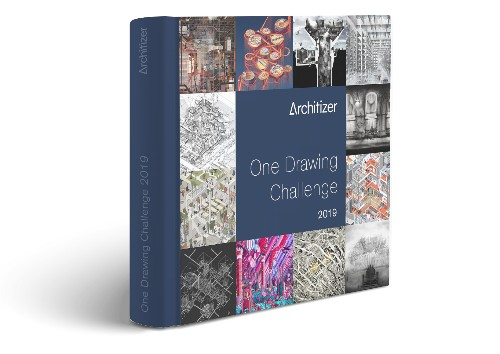 "Introducing the First Annual ""One Drawing Challenge"" eBook!"