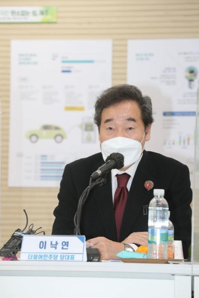 '옵티머스' 관련 검찰 조사 받던 이낙연 대표실 부실장 숨진 채 발견(종합)