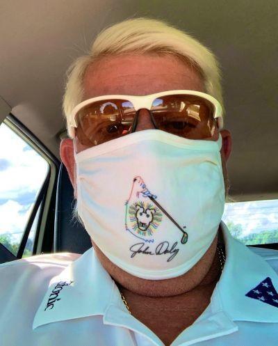 """[골프토픽] '풍운아' 댈리, PGA챔피언십 포기 """"코로나19 무서워"""""""