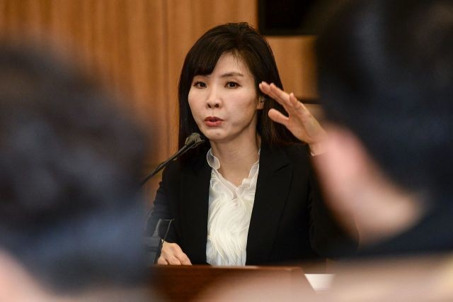 """""""네 미투 때문에 사람 죽었다는 말도…"""" 서지현, 박원순 성추행 의혹 언급"""