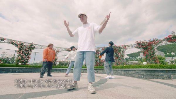 조선대, 랜선 장미축제 'Always bloom' 공개