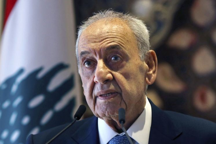 이스라엘·레바논, 美 중재 국경분쟁 협상 시작