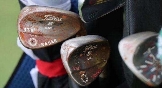 골프 - cover