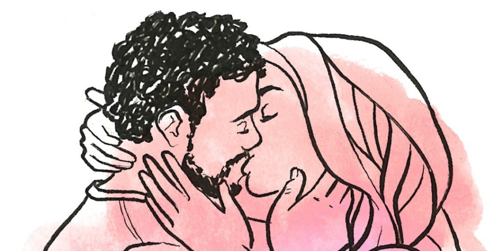 5 French Kissing Tips You Didn't Know You Needed