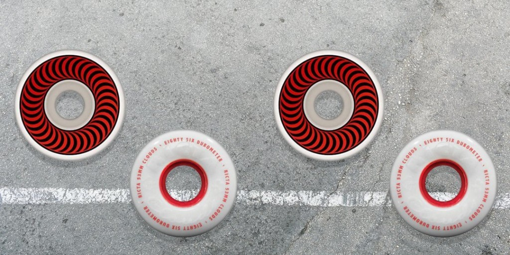 The Best Skateboard Wheels
