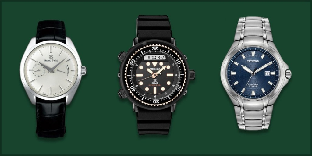 Expert Advice: What Watch to Buy and Why - cover