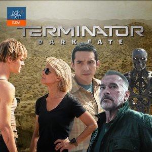 'Terminator: Dark Fate' Review: Linda Hamilton, Arnold Schwarzenegger Get the Rusty Franchise Moving