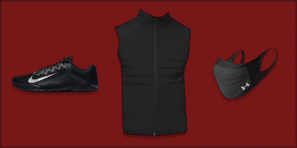 Give Your Workout Wardrobe an Autumn Upgrade