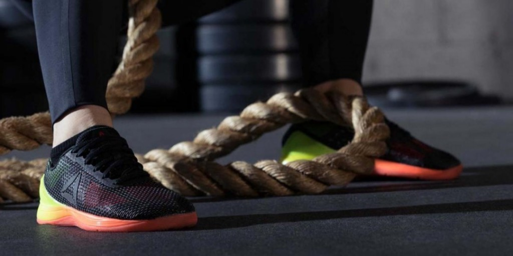 The 8 Absolute Best Shoes For Weightlifters