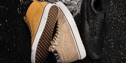 Fall Sneaker Guide