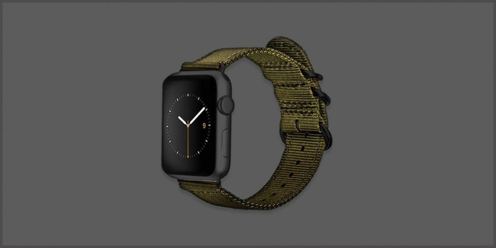 Personalize Your Apple Watch With These Unique Bands