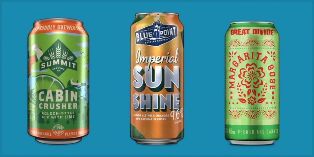 Cap Off Summer With These Fresh Brews