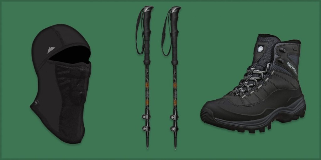 This Is the Cold-Weather Gear You Need to Keep Exploring Outdoors
