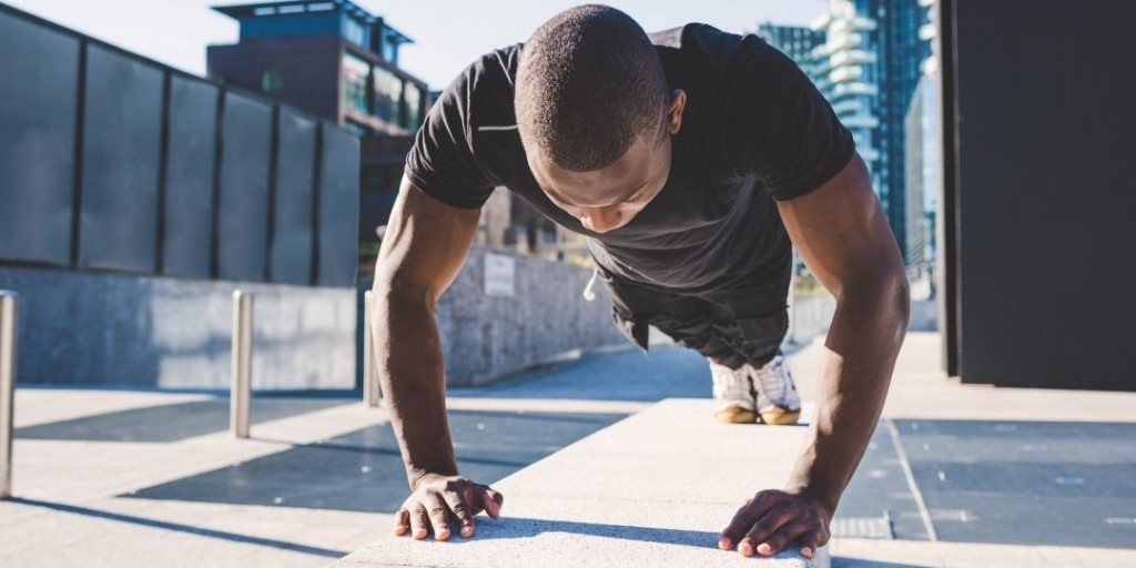 Looking To Diversify Your Training Routine? Here's How