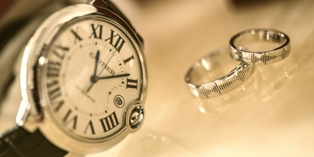 A Timepiece To Mark A Milestone - The Watch Snob Weighs In
