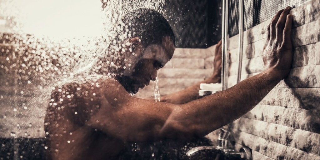It's Time You Start Turning That Shower Dial to Cold