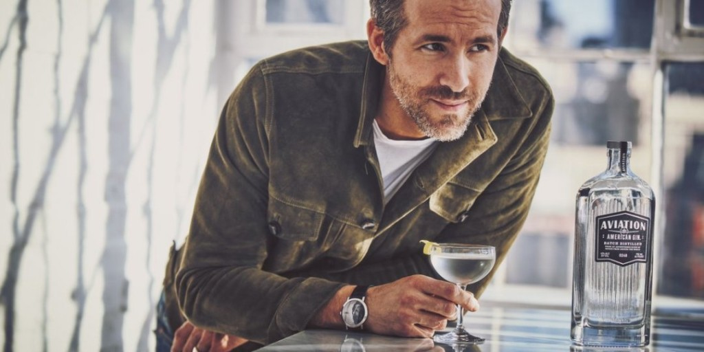 Celebrity Alcohol Brands That Are Worth Imbibing