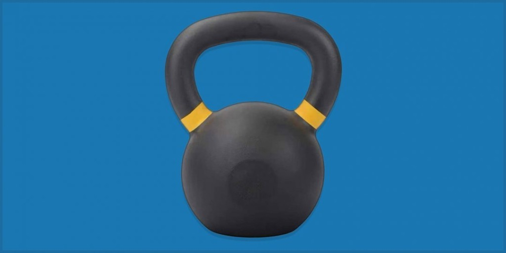 Best Kettlebells for Working Out at Home