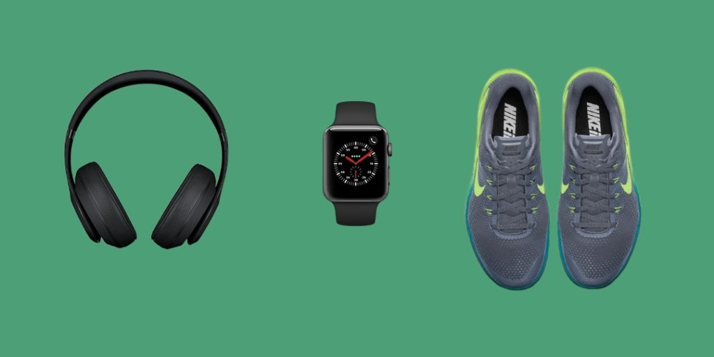 Instantly Juice Up Your Workout With This Must-Have Gear