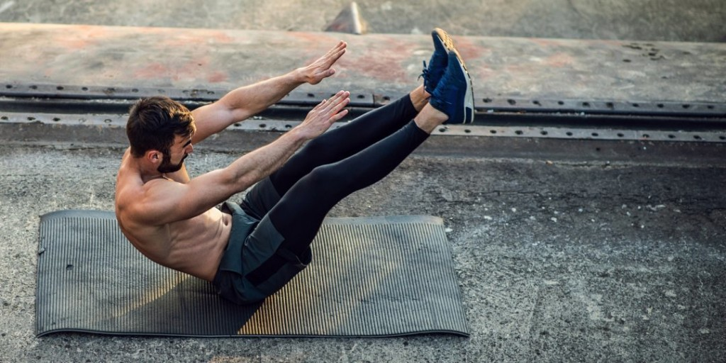 Experts Reveal How Pilates Can Benefit Your Bod and Workout Performance
