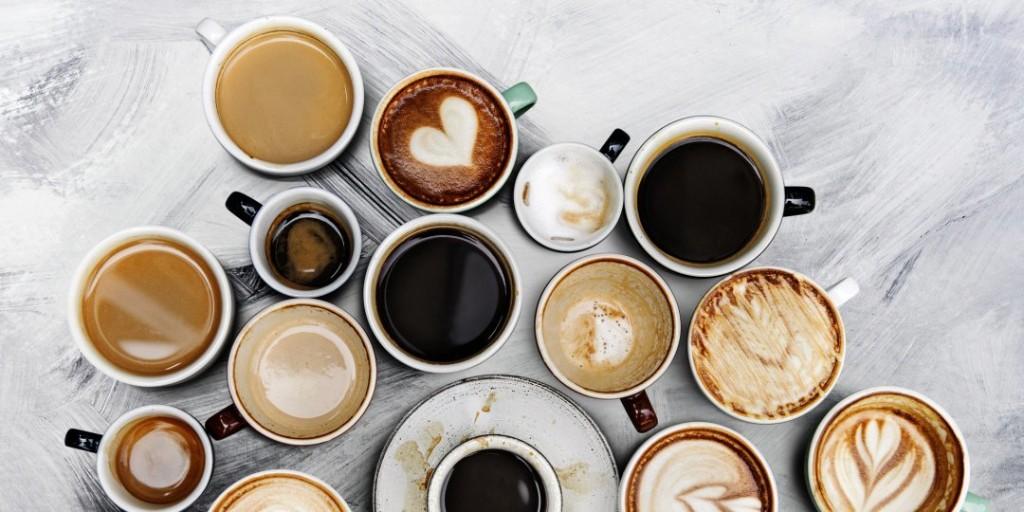 How to Make Café-Quality Coffee at Home - cover