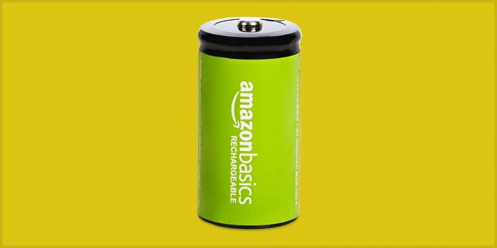 Keep Your Gadgets Going With These Top C Batteries