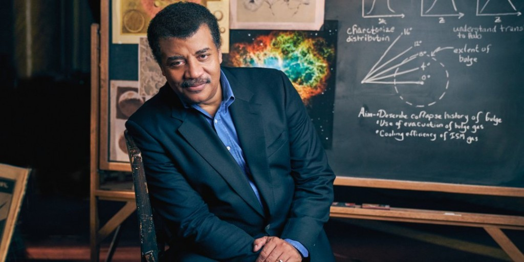 Neil deGrasse Tyson's MasterClass Teaches Scientific Literacy