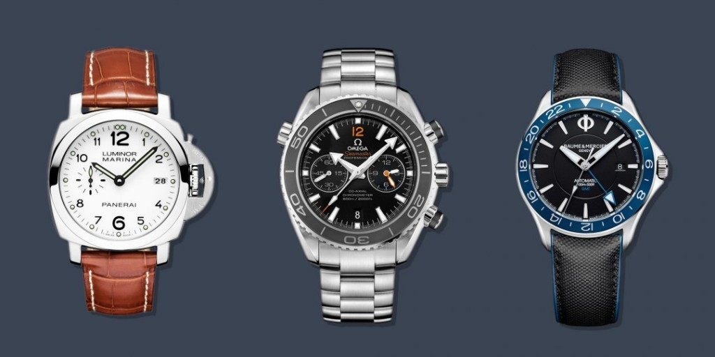 18 Investment Watches Under $5,000 That Are Worth Your Money