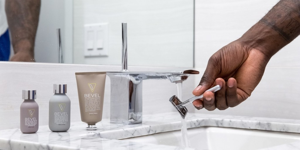 Bevel Offers Black Men A Uniquely Tailored Grooming Subscription