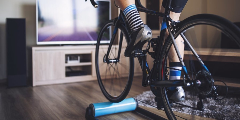 Bringing Your Cycling Sesh Indoors Has Never Been Easier