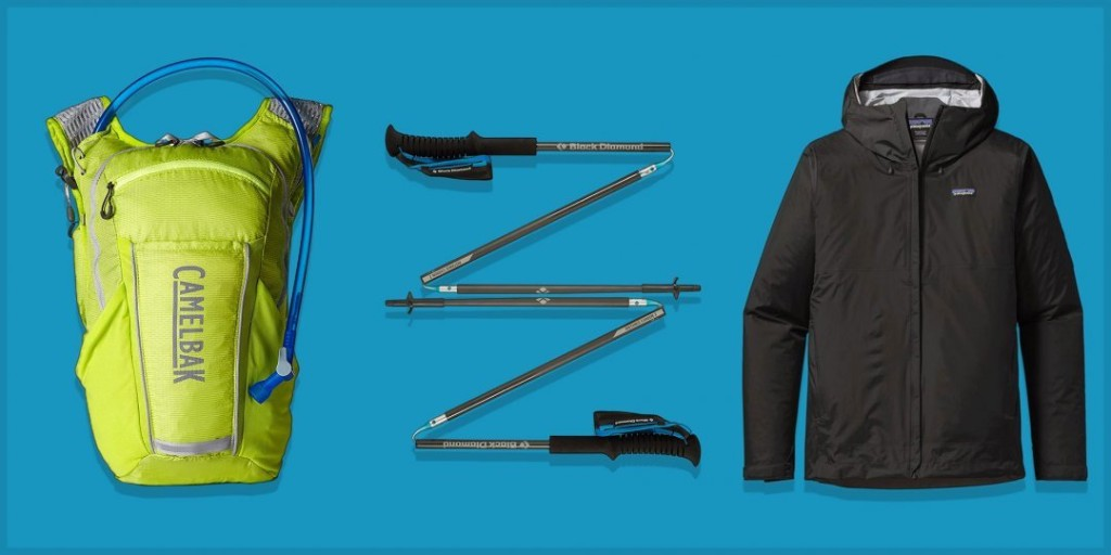 Don't Even Think About Hiking Without These Expert-Approved Gear