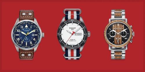 Best Watches Under $500