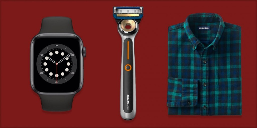 77 Best Christmas Gifts for Men 2020