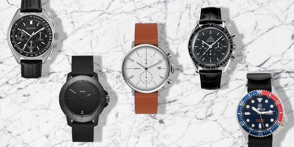 10 Stylish Watches That Make The Perfect Graduation Gift