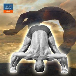 8 Yoga Asanas That Will Increase Strength And Flexibility