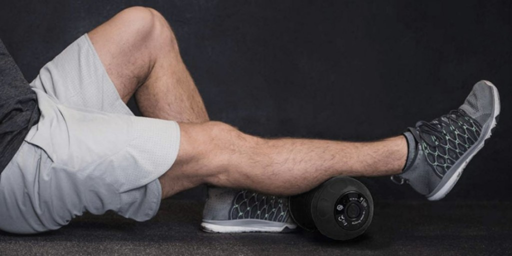 Your Secret Weapon in the Fight Against Muscle Soreness