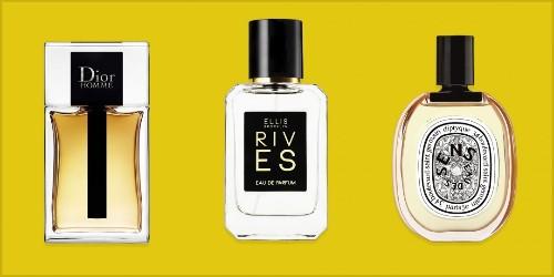 15 Fresh Spring Fragrances to Wake Up Your Senses