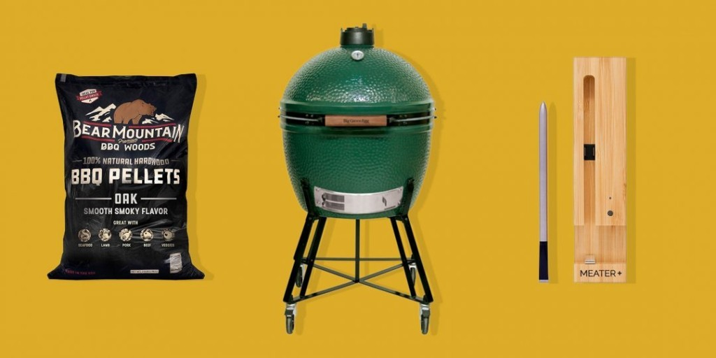 Win Barbecue Season With These Chef-Approved Grilling Tools