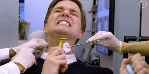 Was Getting Botox to Look Better Making Me Look Worse?