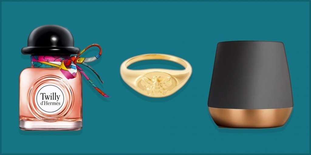 Don't Panic - These Are the Christmas Gifts Your Girlfriend Actually Wants
