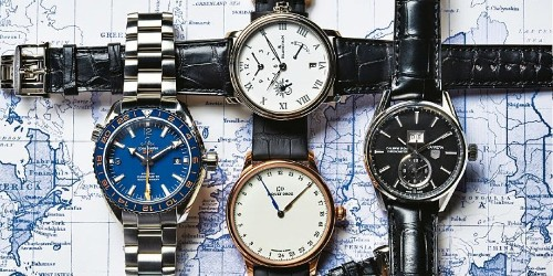 Watch Snob on Two Very Different GMT Watches