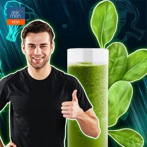 5 Awesome Health Benefits Of Spinach Juice