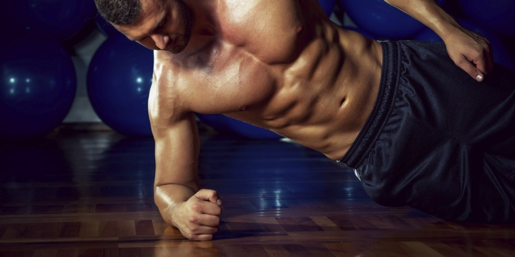 Here's The Quickest, Most Effective Way To Lose Belly Fat