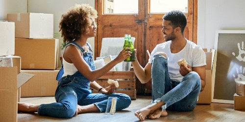 What to Consider Before Moving In With Your Significant Other