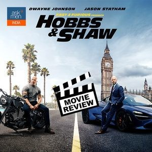 'Fast & Furious Presents: Hobbs & Shaw' Review: Dwayne Johnson, Jason Statham's Spin-Off Is Surprisingly Entertaining