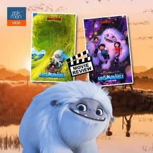 'Abominable' Review: This Huggable Animated Adventure Is Adequately Entertaining