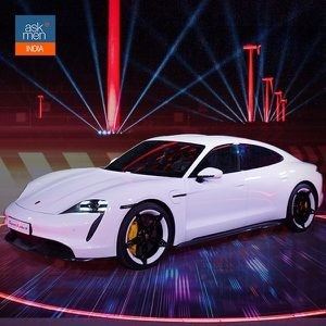 Porsche Has Released an Entry Level All-Electric Taycan